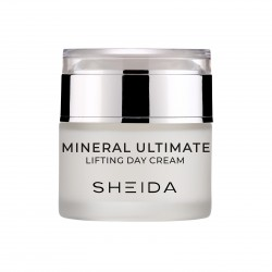 MINERAL ULTIMATE LIFTING & ANTI-AGING CREAM